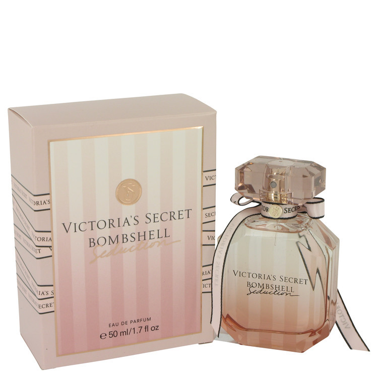 Bombshell Seduction by Victoria's Secret - Eau De Parfum Spray 50 ml f. dömur