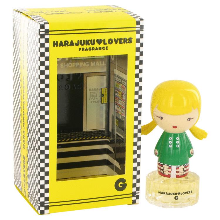 Harajuku Lovers Wicked Style G by Gwen Stefani - Eau De Toilette Spray 10 ml f. dömur