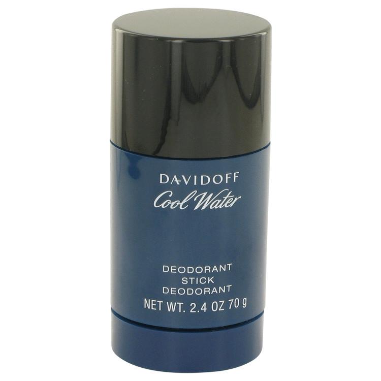COOL WATER by Davidoff - Deodorant Stick 75 ml f. herra