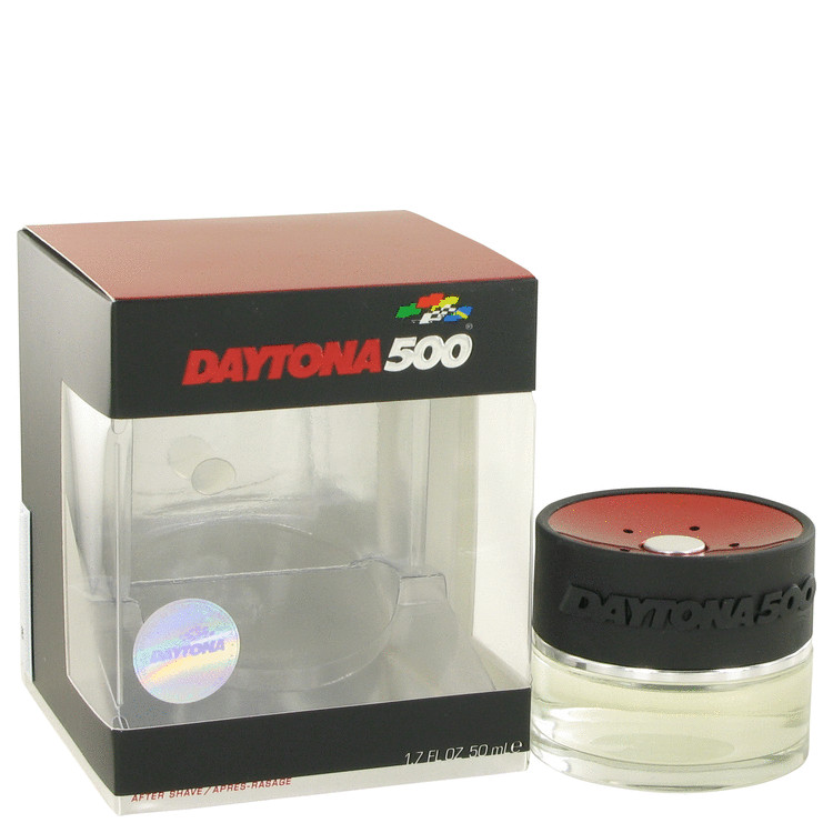 Daytona 500 by Elizabeth Arden - After Shave 50 ml f. herra