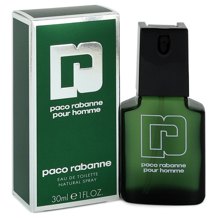 PACO RABANNE by Paco Rabanne - Eau De Toilette Spray 30 ml f. herra