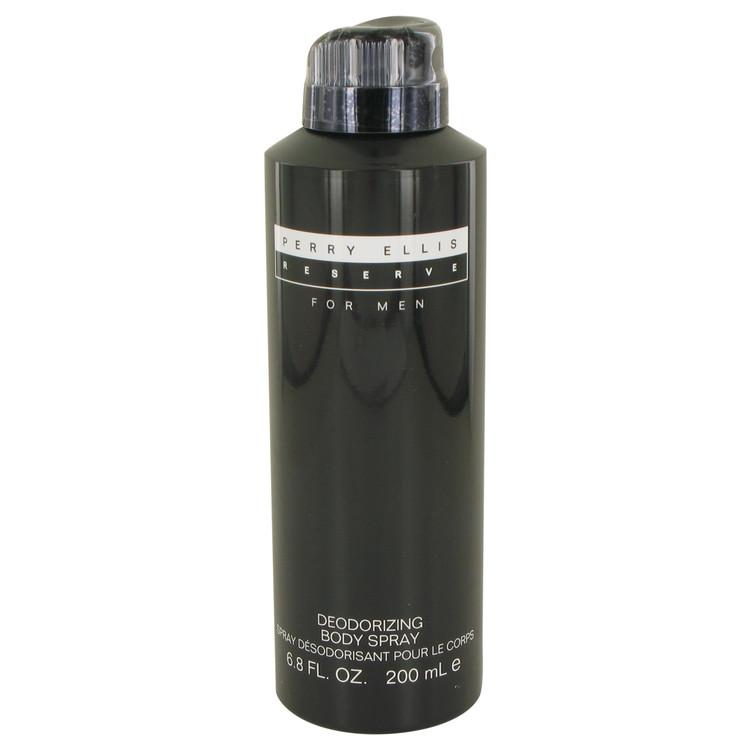PERRY ELLIS RESERVE by Perry Ellis - Body Spray 200 ml f. herra