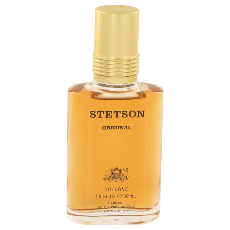 STETSON by Coty - Cologne (unboxed) 44 ml f. herra