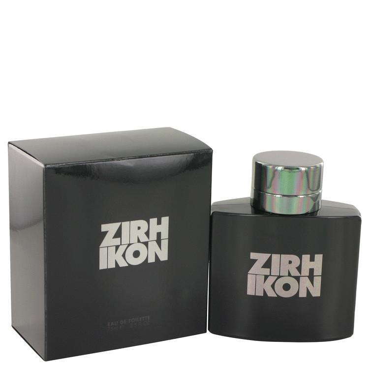 Zirh Ikon by Zirh International - Eau De Toilette Spray 75 ml f. herra