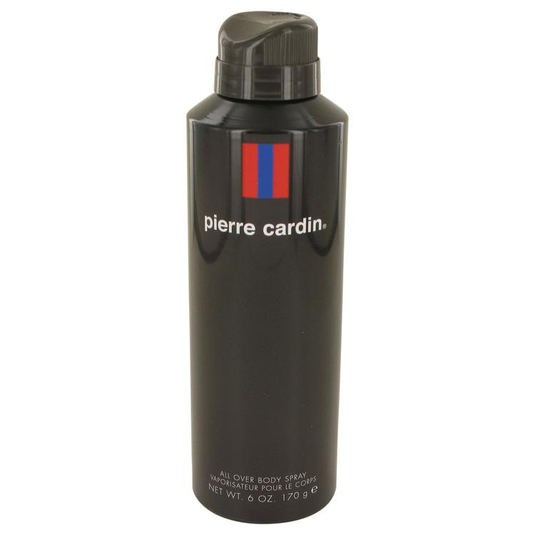 PIERRE CARDIN by Pierre Cardin - Body Spray 177 ml f. herra